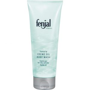 Fenjal C.Oil Body Wash, 200 ml Fenjal Suihkugeelit