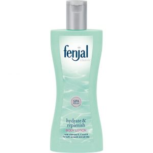 Fenjal Cl. Body Lotion, 200 ml Fenjal Vartalovoiteet
