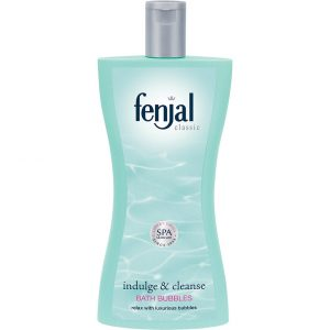 Fenjal Cl. Bubble Bath, 200 ml Fenjal Kylpytarvikkeet