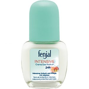 Fenjal Creme Deo Roll-On, 50 ml Fenjal Deodorantit