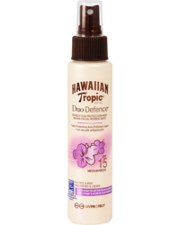 Hawaiian DuoDefence Refresh Mist SPF15 100 ml