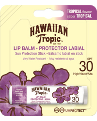 Hawaiian Lip Balm SPF30, 4g