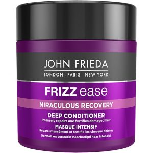 John Frieda Frizz Ease Miraculous Recovery Deep Conditioner, 150 ml John Frieda Hiusnaamiot