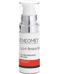 Light Renew Gel, 30 ml