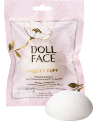Pretty Puff - Natural Konjac Cleansing Sponge