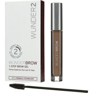 WunderBrow 1-Step Brow Gel, Wunder2 Kulmameikit