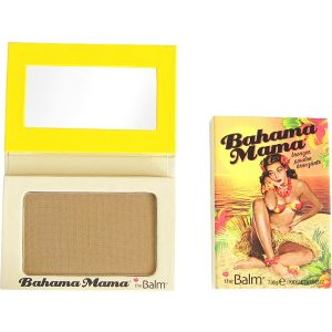 the Balm Bahama Mama Bronzer, 7 g the Balm Aurinkopuuterit