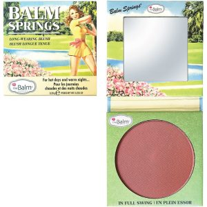 the Balm Balm Beach Blush, 6.39 g the Balm Poskipuna